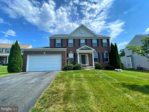15213 SPOTTED TURTLE CT