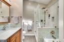 Master Bathroom - 624-A N TAZEWELL ST, ARLINGTON
