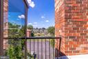 Open Spaces behind Home - 624-A N TAZEWELL ST, ARLINGTON