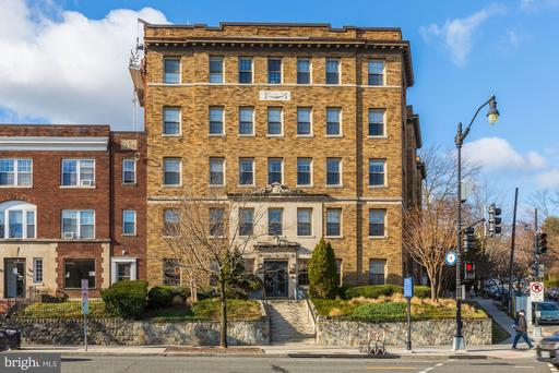 3446 CONNECTICUT AVE NW #502