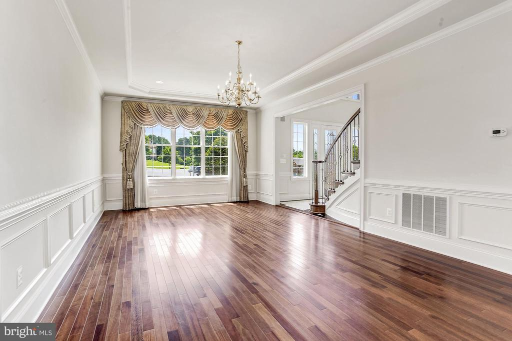 Formal Dining - 4962 VALLEY VIEW OVERLOOK, ELLICOTT CITY
