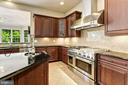 Professional SS Appliances - 4962 VALLEY VIEW OVERLOOK, ELLICOTT CITY