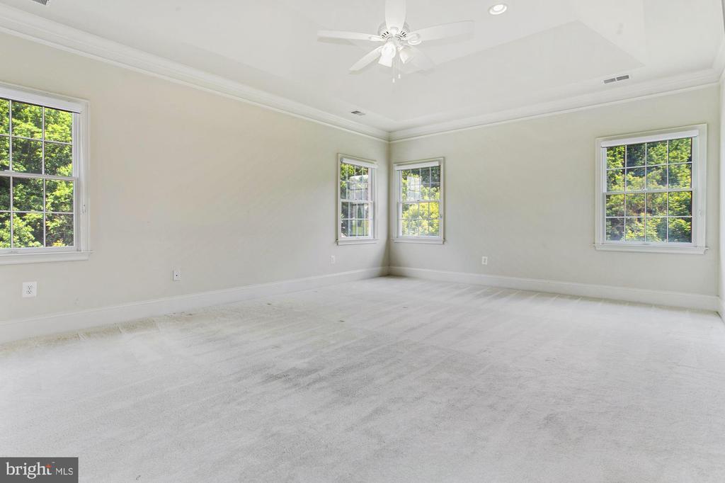 En-Suite Bedroom - 4962 VALLEY VIEW OVERLOOK, ELLICOTT CITY