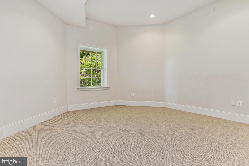 Au-Pair Bedroom - 4962 VALLEY VIEW OVERLOOK, ELLICOTT CITY