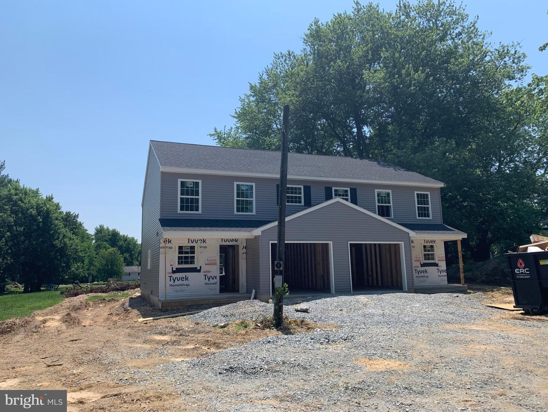 Single Family Homes 为 销售 在 Bainbridge, 宾夕法尼亚州 17502 美国