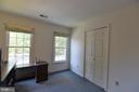 Bedroom 2 - 720 DONALDSON LN SW, LEESBURG