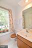 Main Level Half Bath - 720 DONALDSON LN SW, LEESBURG