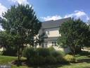 Back of house - 1410 MACFREE CT, ODENTON
