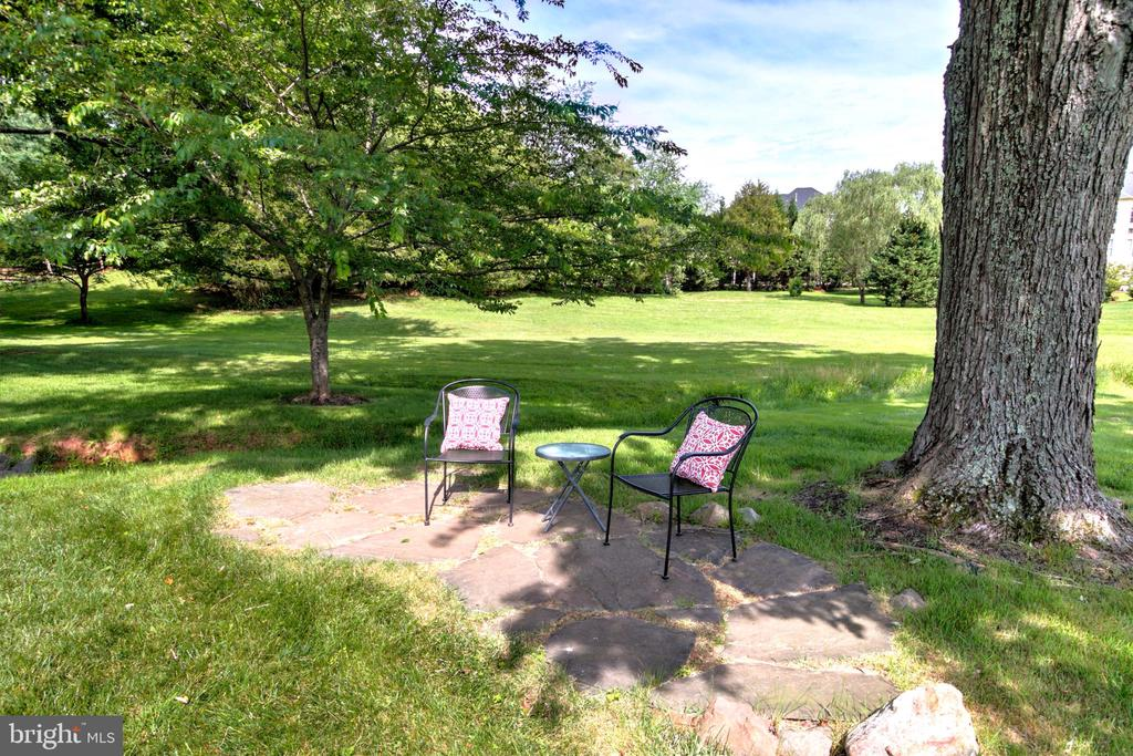 Relax Under A Lovely Tree - 1125 CLINCH RD, HERNDON
