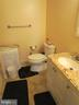 Full Bath of Studio Unit View 1 - 1215 SUNRISE CT, HERNDON