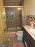 Main Unit Master Bathroom - 1215 SUNRISE CT, HERNDON