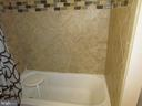 Full Bath of Studio Unit View 2 - 1215 SUNRISE CT, HERNDON