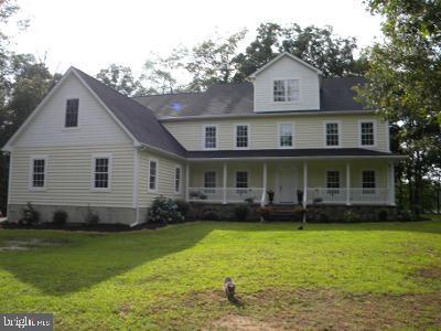 Single Family Homes por un Venta en Seaford, Delaware 19973 Estados Unidos