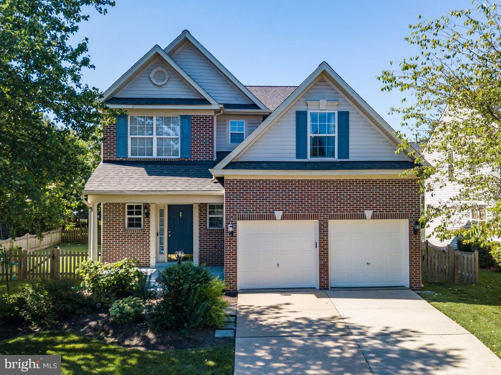 Single Family Homes für Verkauf beim Broadlands, Virginia 20148 Vereinigte Staaten