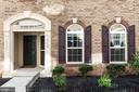 Beautiful brick front town home condo - 14132 HARO TRL, GAINESVILLE
