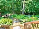 Terraced Gardens and Pond to Open Green Space - 1960 BARTON HILL RD, RESTON