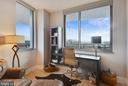 More amazing views - 2001 15TH ST N #1104, ARLINGTON
