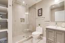 Main Level Bathroom Suite - 9000 2ND AVE, SILVER SPRING