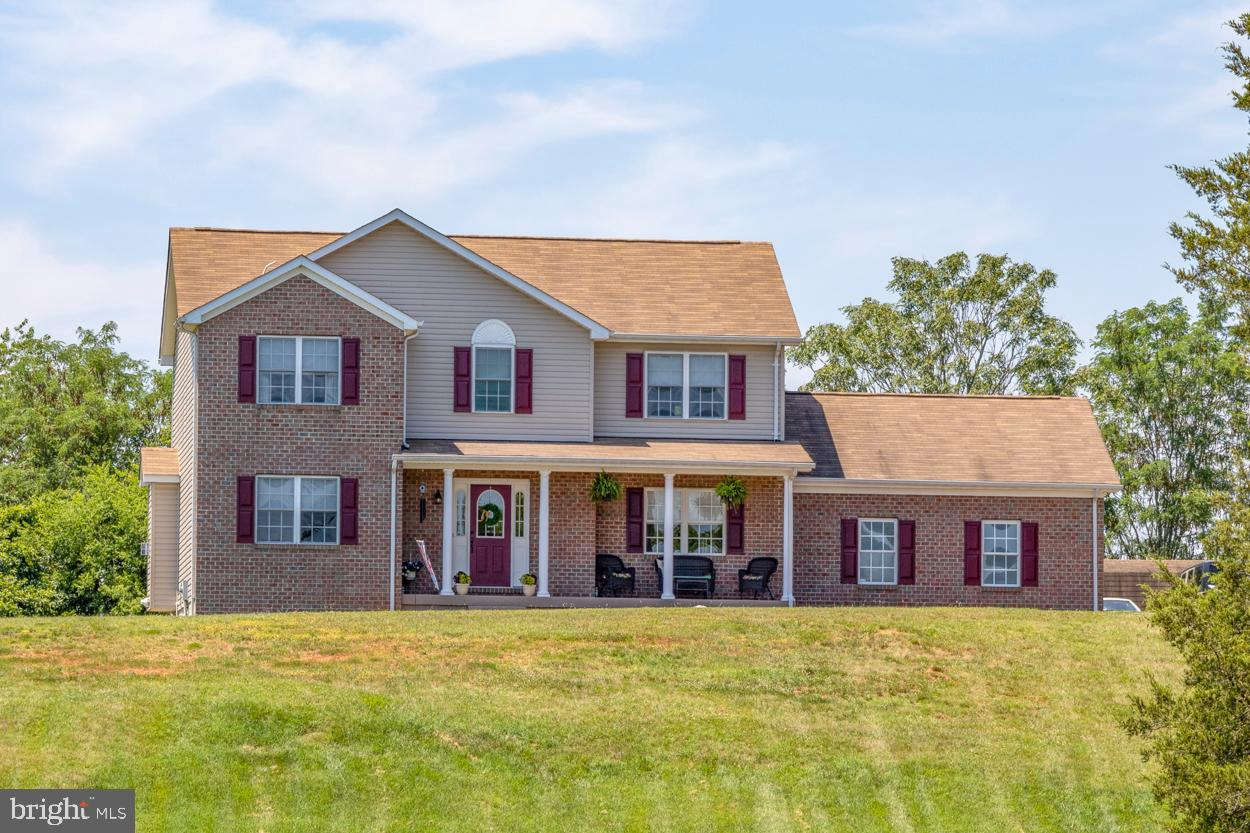 Single Family Homes for Sale at Brandy Station, Virginia 22714 United States