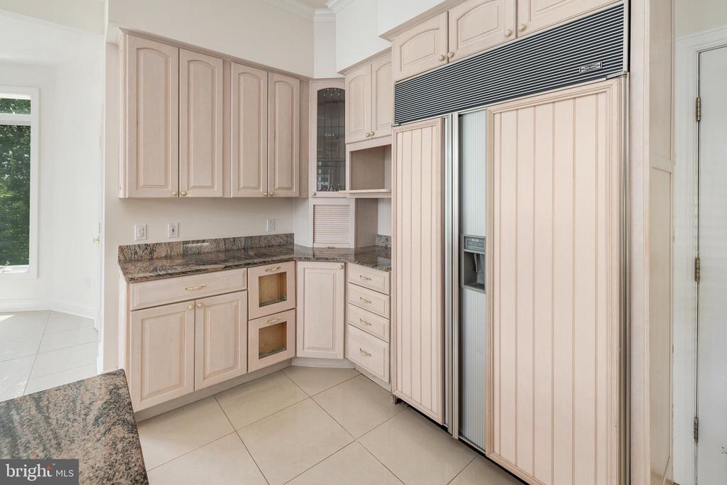 Kitchen - 3714 FAIRWAYS CT, FREDERICKSBURG