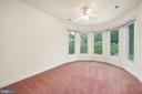 Upper Level Bedroom #6 - 3714 FAIRWAYS CT, FREDERICKSBURG