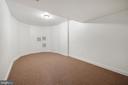 Lower Level Office - 3714 FAIRWAYS CT, FREDERICKSBURG