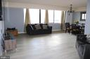 Recently Updated Flooring - 3709 S GEORGE MASON DR #210, FALLS CHURCH