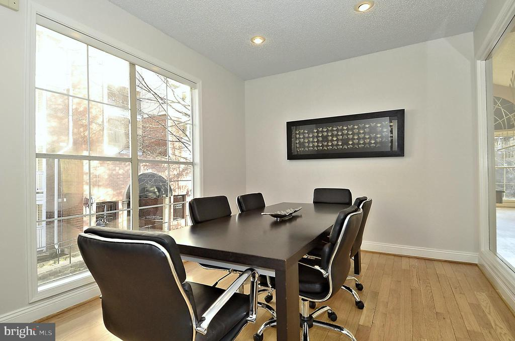 Conference Room - 1504 LINCOLN WAY #404, MCLEAN