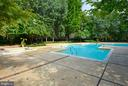 Fountains of McLean Pool - 1504 LINCOLN WAY #404, MCLEAN