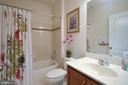 Basement full bath 4 - 43217 BARNSTEAD DR, ASHBURN