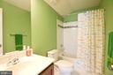 Loft bathroom 3 - 43217 BARNSTEAD DR, ASHBURN