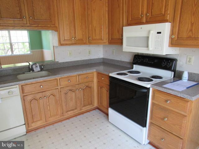 Kitchen - 436 TERRY CT #B2, FREDERICK