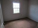 Bedroom #3 - 436 TERRY CT #B2, FREDERICK