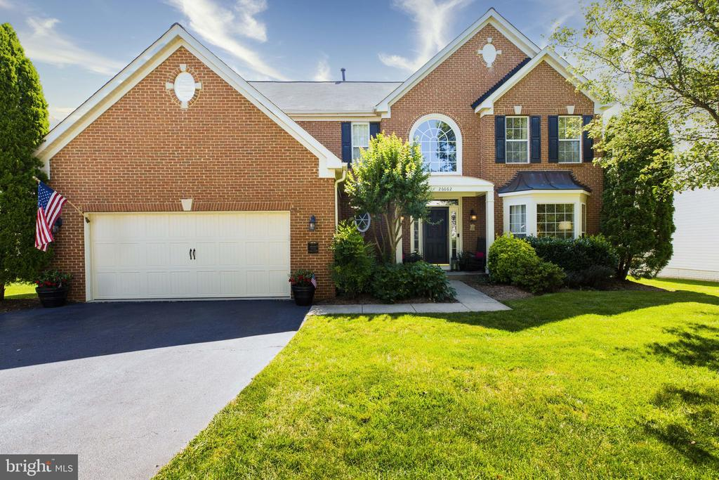 Welcome Home! - 26062 SARAZEN DR, CHANTILLY