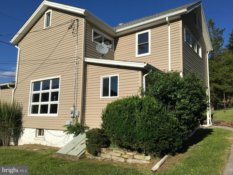 Single Family Homes için Satış at Everett, Pennsylvania 15537 Amerika Birleşik Devletleri
