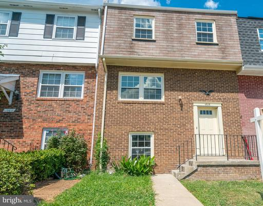 1606 FORT FISHER CT