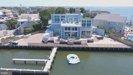 6809 KENT PL - HARVEY CEDARS