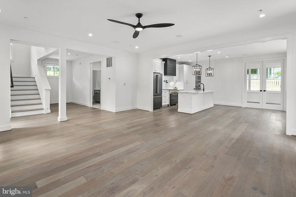 - 603 RITCHIE AVE, SILVER SPRING