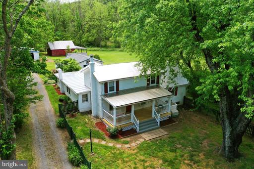 497 BACK MOUNTAIN RD