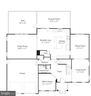 Main Level Floor Plan - 41684 WAKEHURST PL, LEESBURG