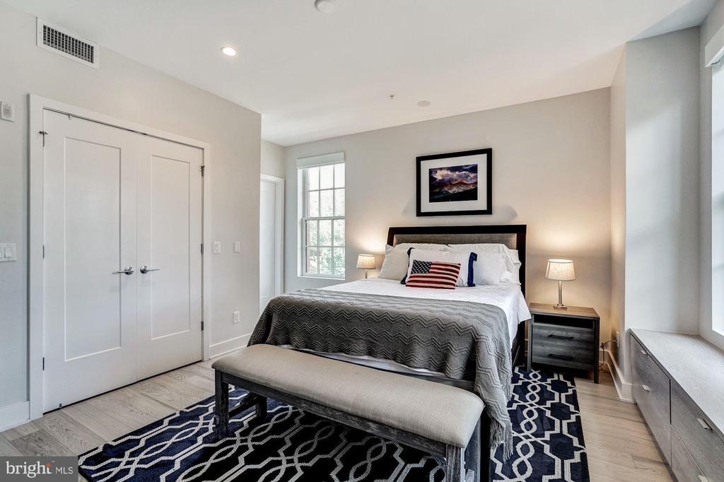 Master Bedroom - 1701 16TH ST N #356, ARLINGTON