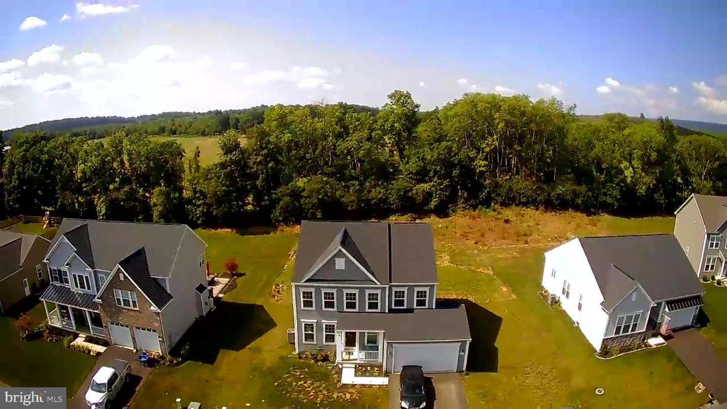 Single Family Homes for Sale at Gerrardstown, West Virginia 25420 United States