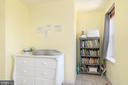 Second Bedroom - 600 KENTUCKY AVE SE #B, WASHINGTON