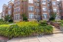 Exterior landscaping at 600 Kentucky Ave SE - 600 KENTUCKY AVE SE #B, WASHINGTON