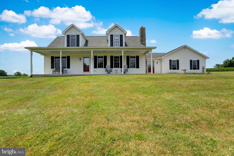 Single Family Homes للـ Sale في Germansville, Pennsylvania 18053 United States
