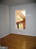 Extra room off living room - 2500 CHILDS LN, ALEXANDRIA