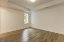 Sixth Bedroom - 3010 UNIVERSITY TER NW, WASHINGTON