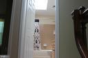 Upstairs Hall Full Bath - 4800 N HILL DR, FAIRFAX