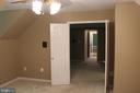 Beautiful 2nd Home Owners Suite - 4800 N HILL DR, FAIRFAX