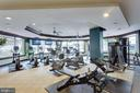 Gym - 12000 MARKET ST #202, RESTON
